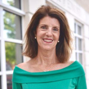Carol Banister