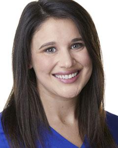 Adrienne Hefner