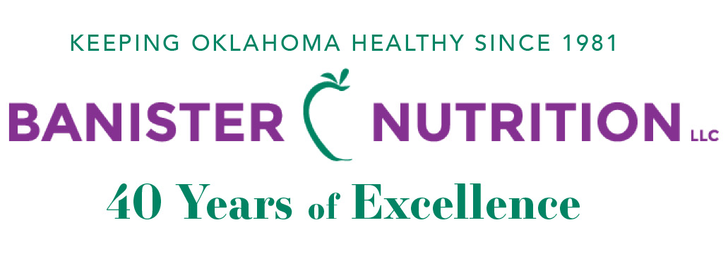 Banister Nutrition, LLC | OKC Dietitian | Nutrition Specialists